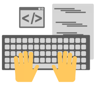Programmierservice