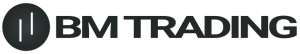 BM Trading GmbH Logo Automatisertes Trading