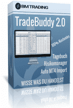 Kostenloses Tradingtagebuch Software TradeBuddy BM Trading René Balke