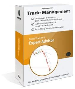 Trade Management Money Management Expert Advisor MetaTrader EA Robot